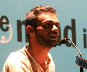 JNU scholar Umar Khalid targeted