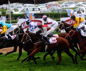 Kingfisher Derby 2014