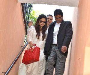 Salman Khan's sister stands by him at Jodhpur Court