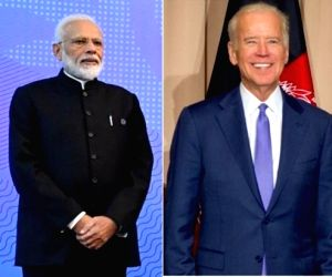 Changing contours of Indo-US ties