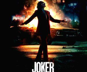 Joaquin Phoenix's 'Joker'