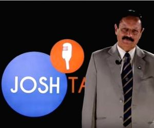 Josh Talks launches Indian Air Force video series.