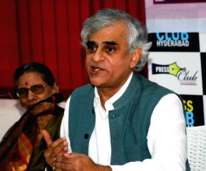 V Hanumantha Rao Memorial Lecture - P Sainath
