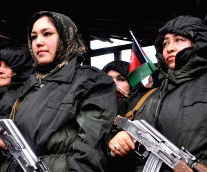 AFGHANISTAN JOWZJAN SUPPORT GOVERNMENT