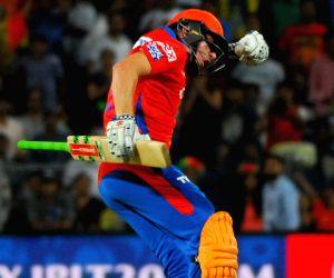 IPL - Rising Pune Supergiants vs Gujarat Lions