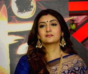 Juhi Parmar launches own version of healing mantra