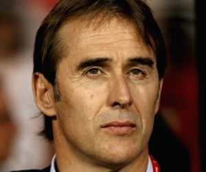 Real Madrid manager Lopetegui feels VAR will reduce mistakes