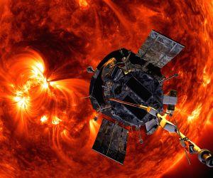 NASA's Parker Solar Probe