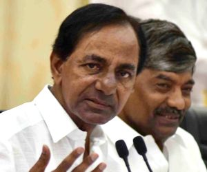 Vajpayee was a role model, says Telangana CM