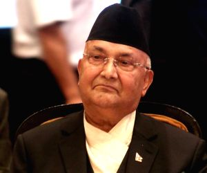 Oli's China visit will deepen bilateral ties, hope Ex-Nepal PMs