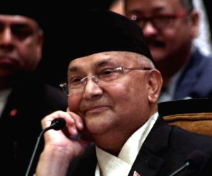 Nepal looking to new industries to alleviate poverty: Oli