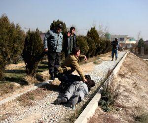 Kabul (Afghanistan): Afghanistan blast