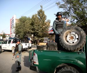Toll soars to 48 in Kabul education centre blast