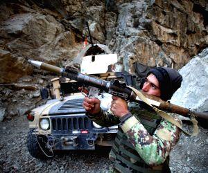 AFGHANISTAN KABUL ARMY UNREST