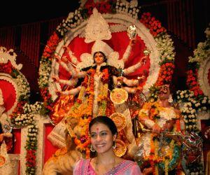 Durga Puja in Mumbai