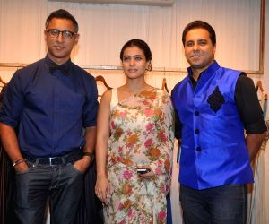 Shantanu Nikhil store launch