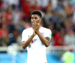 Stokes and his family deserve better: Marcus Rashford