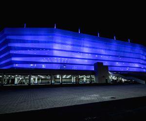 RUSSIA KALININGRAD WORLD CUP STADIUM