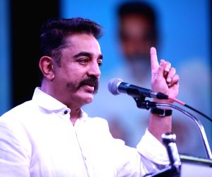 Kamal Haasan was in control: Production house on 'Indian 2' mishap