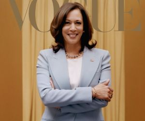 Kamala Harris to take oath of office on 'second mother's' Bible