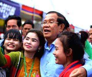 CAMBODIA KANDAL PRIME MINISTER