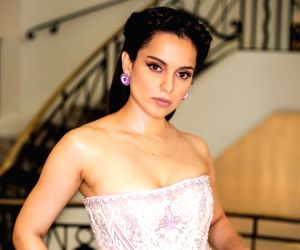 Kangana Ranaut birthday: Fan wishes pour in on social media