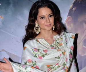 Kangana Ranaut celebrates victory in BMC demolition case, says 'It's only 'cause you play villain that I can be a hero'