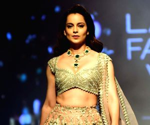 Kangana: Indians supporting farmers' protests are 'terrorists', should be jailed