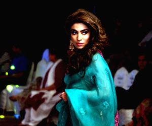 PAKISTAN KARACHI FASHION WEEK