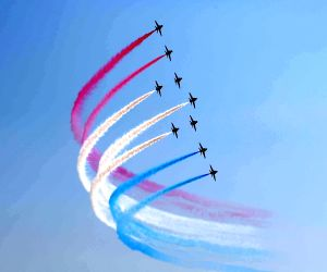 PAKISTAN-KARACHI-AIR SHOW