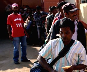 Karachi (Pakistan): Pakistan on Friday released 36 Indian fishermen and a civilian prisoner