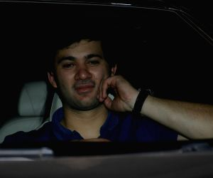 Karan Deol's debut film might have his rap song