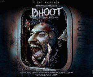 Bhoot, Shubh Mangal Zyada