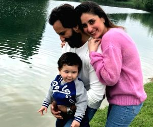 Kareena Kapoor and Saif Ali Khan to welcome second baby: Soha Ali Khan, Rhea Kapoor and other celebs pour in good wishes