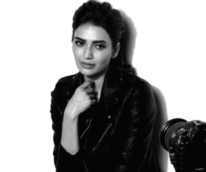 Karishma Tanna discovers love for cooking amid lockdown