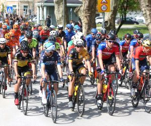 CROATIA KARLOVAC CYCLING TOUR OF CROATIA