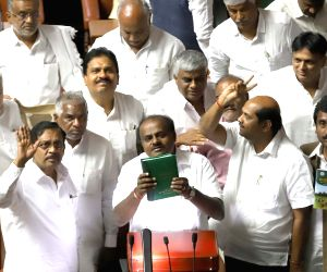 Karnataka Assembly Budget session