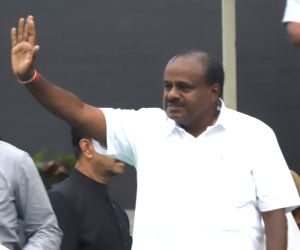 Karnataka CM to take floor test on Friday