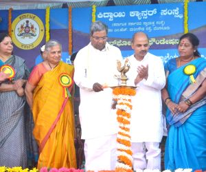 Asare Infosys Dharamasala - foundation stone laying programme
