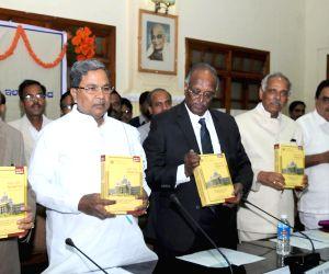 'The Karnataka Code' - released