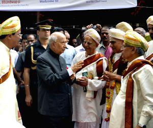 3rd Convocation of Karnataka Sanskrit University