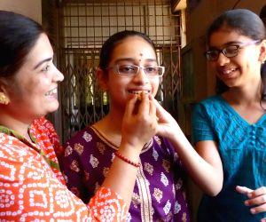 Karnataka II PU (science) topper - Rakshitha T