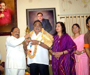 Dr. Vishnuvardhan Award