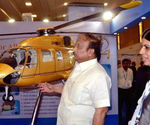 India MRO Aerospace and Defense Expo India - inauguration