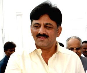 Congress bets on Man Friday Shivakumar to revive in Karnataka