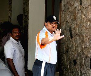 Karti Chidambaram. (Photo: IANS)