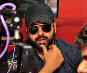 Kathalo Rajakumari Movie Audio Launch