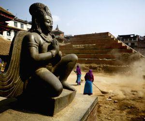 NEPAL-KATHMANDU-WORLD ENVIRONMENT DAY