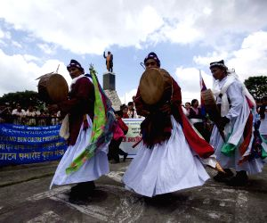 20th International Day of the World's Indigenous Peoples