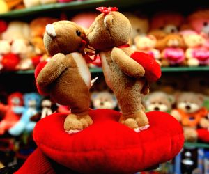 Valentine's Day: Gift Ideas for Her
